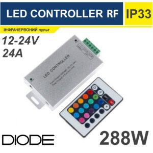Контроллер RF 24А